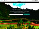 Ile de la Réunion    Tourisme, Hôtel, Restaurant, Activité, Sortie
