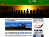 Ile de Paques Voyage - agence de tourisme francophone