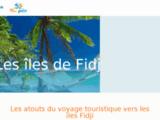 À la découverte des îles Fidji