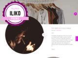 ILIKO PROMO - un jour, un article, une promo a -50 %