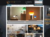 Luminaires design - Magasin & vente de luminaires en ligne : Illudesign