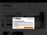 Ilovedetails.com, le spécialiste des accessoires pour le meuble et la maison