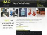IMC Créations - Inducteurs, verrou camping-car, porte vignette assurance, clé Gaz