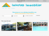 Agence immobilière Imhotep Immobilier sur Gujan