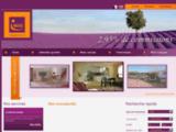 Agence imobilière I MINI sur Istres