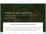 Purificateur d'air : guides, comparatifs et avis