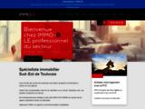 Agence immobilière Immo-B sur Ramonville-Saint-Agn