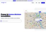Immo Data - Toutes les ventes immobilières en France