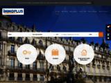 Tout l'immobilier sur Montpellier avec l'agence immobilière Immo-Plus à Montpellier (34000)