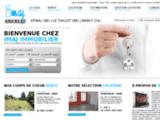 Agence Imaj Immobilier, Achat, Vente, Estimation, Toutes transactions.