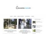 Immobilier Barbé, Propriétés à vendre dans le Gers