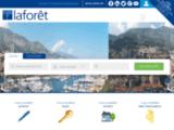 Agence immobiliere Laforet Beausoleil - achat et vente de maison, villa et appartement à Beausoleil, Cap d'Ail et Eze 06
