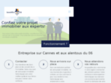 CSI IMMO -  CANNES Agence immobiliere, immobilier Cannes villas appartements , LE CANNET, c?te d'azur