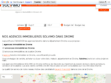 Immobilier Drôme Solvimo