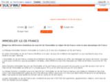Immobilier Ile-de-France Solvimo