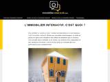 En savoir plus sur l'immobilier interactif