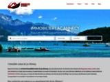 Immobilier Lac d'Annecy - Annonces immobilières sélectionnées