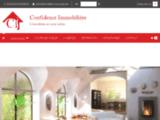Agence immobilière CONFIDENCE IMMOBILIERE à MARSANNAY LA COTE