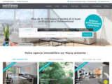 Immobilier Massy :vente,achat,location avec Solvimo Immobilier Massy