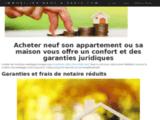 Immobilier neuf Paris: maisons et appartements locatifs dans le neuf