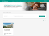 Immobilier neuf Lyon – Programme immobilier Lyon