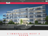 Promoteurs immobilier. Programmes Neufs - Immobilier neuf Royan