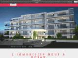 Promoteurs immobilier. Programmes Neufs - Immobilier neuf Royan