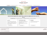 Immobilier solutions : annonces immobilieres