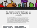 Immobilier Tendances - Le blog d'un passionné de l'immo