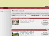 Maison à vendre à Villeréal, Immobilier Villeréal, agent Immobilier à Issigeac Dordogne