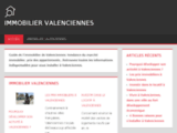 Immobilier Valenciennes