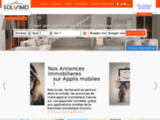 Immobilier Vienne : vente,achat,location avec Solvimo Immobilier Vienne