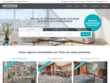Immobilier Vitry sur Seine :vente,achat,location avec Solvimo Immobilier Vitry sur Seine