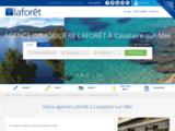 Agence immobilière Cavalaire sur mer