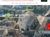 Agence Immobilière Sauveterre de Guyenne - maison à vendre