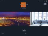 Agence immobilière CGIV sur Vallette