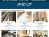Immobilier Menton - Agence immobiliere Menton - Achat vente maison appartement Menton