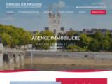 Agence Immobilière à Angers - Maine-et-Loire (49) - Immobilier Passion