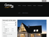 Agence immobiliere Tournefeuille, agence immobiliere Plaisance du Touch - CENTURY21 IMM'OCCITAN et CONSTEL'IMMO