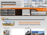 Immobilière des professionnels 59 : Immobilier d'entreprise Lille Nord, agence immobilière pro Lille Nord