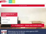 Agence immobilière de Quesnoy sur deûle, Linselles, Bondues, Wambrechies | Immodeule.fr