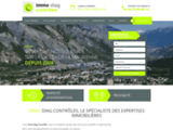 DIAGNOSTIC IMMOBILIER MAURIENNE