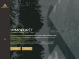 Société de conseils en vente de forêt