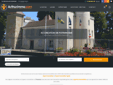Agence immobilière ICI Creation de Patrimoine
