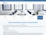 Agence immobilière Tanger