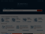 Immobilier Luxembourg :: IMMOTOP.LU - Le Portail Immobilier du Luxembourg