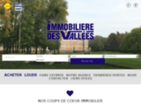Immobiliere Des Vallees