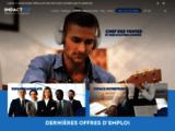 Cabinet de recrutement à Bordeaux