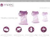 IMPEC Mold Outillages Découpe Moules Plasturgie
