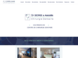 cabinets dentaires | dr. george & associés
